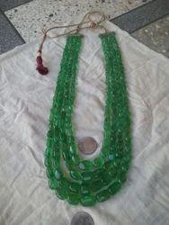Columbian Emerald Tumbles