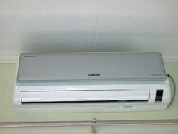 Samsung Split Air Conditioners Samsung Split Air