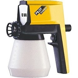 E 88 Pilot Airless Spray Gun