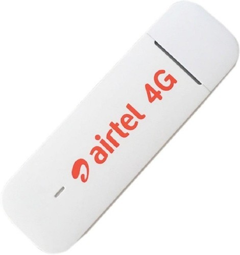 Data Card - Airtel Huawei E3372 4G LTE Dongle Datacard Stick