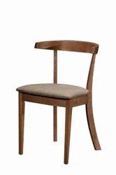 Wooden Designer Dinning Chair, Size: 3.5 Feet (height)