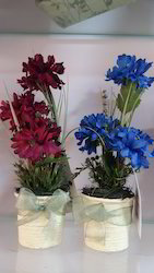 Handicraft Flowers For Gifting
