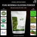 Moringa Leaves 60 Mesh Powder
