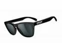 Mens Sunglasses Polished Black Grey