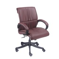 Geeken Medium Back Chair Gm-225a