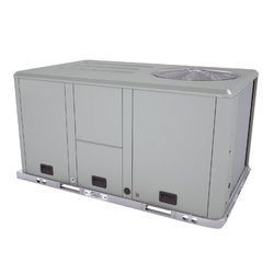 Package Air Conditioner, for Industrial Use