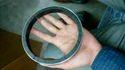 Round Rare Earth Segment Magnet