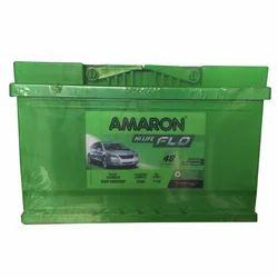 Amaron 65 Ah Battery AAM-FL-565106590 DIN65, Voltage: 12 V