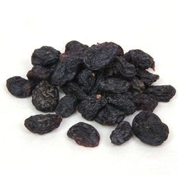 Healthy Black Kismis
