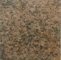 Flamed Ruby Red Granite