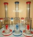 14 Fan Smoking Water Pipe