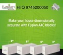 Fusion AAC Block