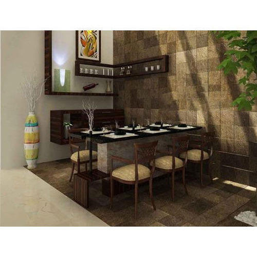 Dining Table Set At Rs 50000