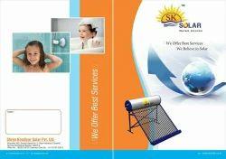 Galvanized Solar Heaters