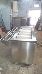 Hot Bain Marie Without Pan