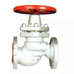 Forbes Marshal Piston Valve - Flanged ANSI 150 / 300