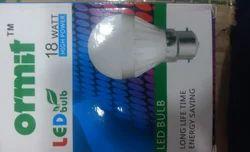 Cool daylight Ormit LED Bulbs, Type of Lighting Application: Indoor lighting