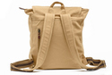 4 Compartment Canvas Haversack