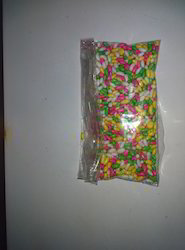 Sweet yellow pink white green Fennel Candy, Packaging Type: 25 kg bulk or 1 kg packing, Packaging Size: 1 Kg Or 25 Kg Pp Bag