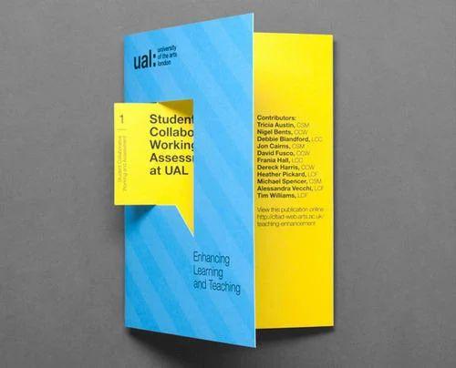 creative brochure designing service in vastrapur ahmedabad adrat