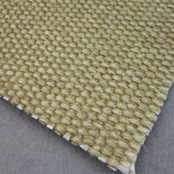 Coated Ceramic Fabric