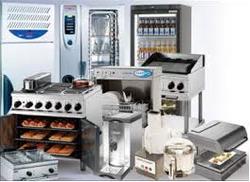 Commercial Appliances