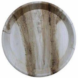 Degradable Areca Plate