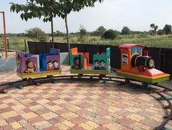 Chota Bheem Themed Toy Train