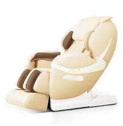 3D Massage Chair - Beige