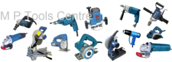 Power Tools Machinery And Spare Parts