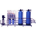 Stainless Steel Automatic Commercial Ro Plant For Office, Number Of Membranes In Ro: 3