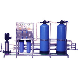 Commercial RO Plant for Office