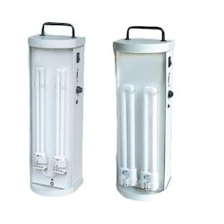 Metal Sheet LED Non Maintained Portable Lights, 10 W