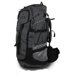 Backpack - Rucksack 75 Ltrs - Grey 244