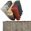 Assorted Natural Fiber Rugs