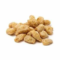 Nutriking Unpolished Vegetarian Soya chunks, Packaging Type: PP bag
