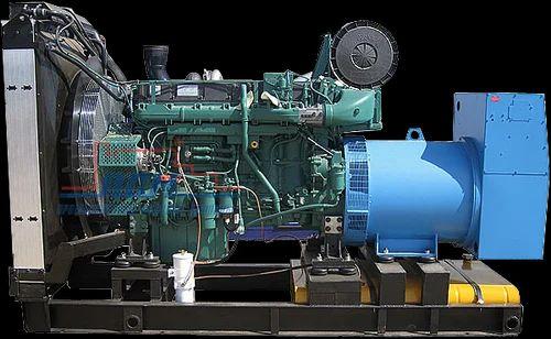 Diesel Generator Parts Volvo Penta Genuine