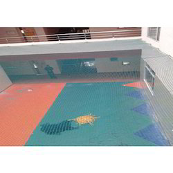 HDPE Swimming Pool Safety Net