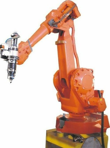 Arc Welding Robots | Robotic Welding & Systems