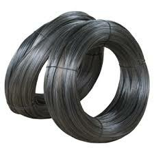 Standard Galvanized Iron Wire Or Kala Taar, For Industrial