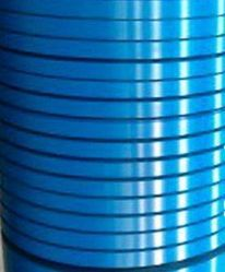 Colour Coated Steel Strips