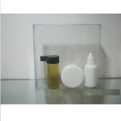 PVC Cosmetic Box