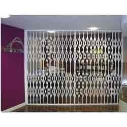 Ms Collapsible Gates At Best Price In India