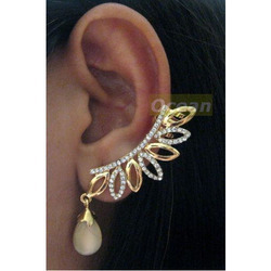 Fancy Ear Cuffs