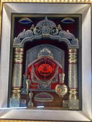 Salasar Balaji Painting