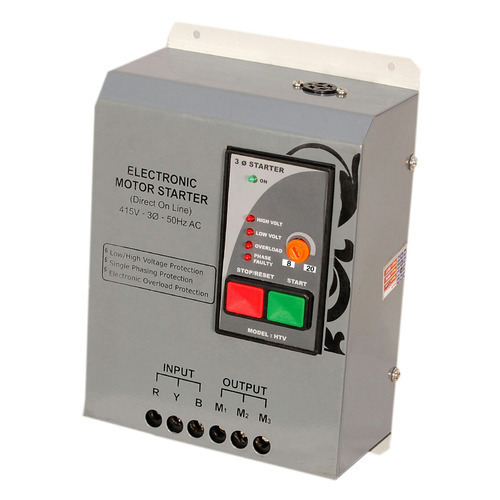 Electrical Dol Starter at Rs 1500 /piece | Dol Starter - Widely ...