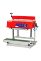 Continuous Sealer with Gas Flushing Machine
