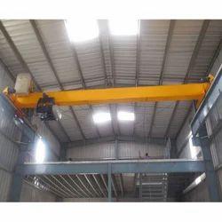 SG EOT Crane