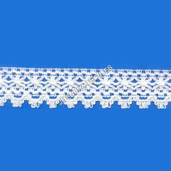 Cotton Polyester Lace