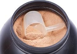 Protein Powders Flavors